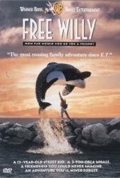 Liberen a Willy