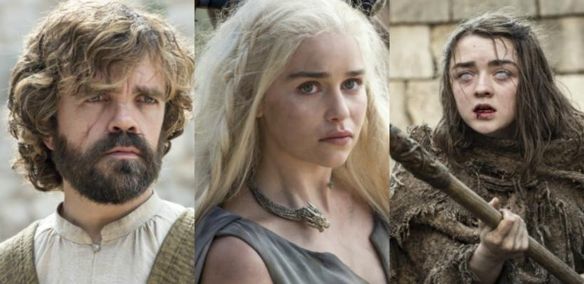 Game of Thrones: ¿Qué sucedió en el inicio de la sexta temporada?