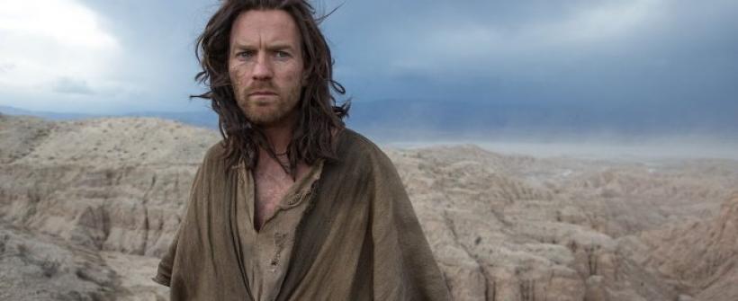 Last Days in the Desert Official Trailer