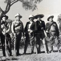 ¡Vámonos con Pancho Villa! (1936)