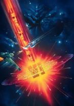 Viaje a las estrellas VI: La...
