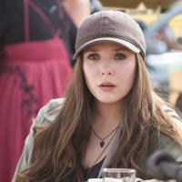 Elizabeth Olsen como Scarlet Witch