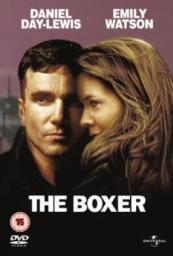 Boxer: Golpe a la Vida