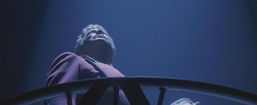 Viaje a las Estrellas VI: La Tierra Desconocida - Trailer