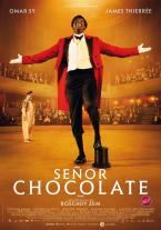 Señor Chocolate