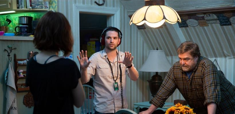 Netflix ficha a director de Avenida Cloverfield 10