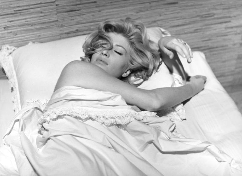 El Eclipse (1962)