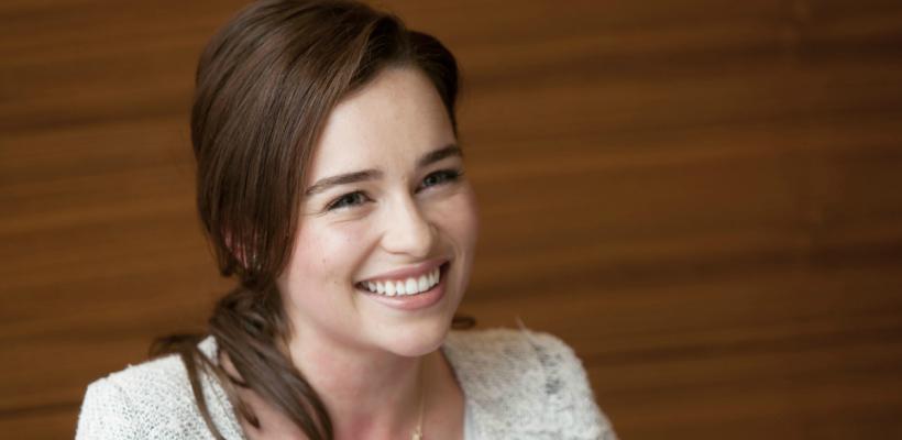 Emilia Clarke y Jack Huston protagonizarán Above Suspicion