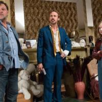Crowe, Gosling y Rice