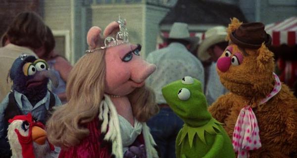 Los Muppets Trailer