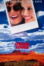 Thelma & Louise: Un Final Inesperado