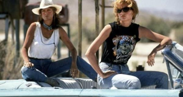 Thelma & Louise - Original Trailer