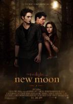 Crepúsculo: Luna Nueva