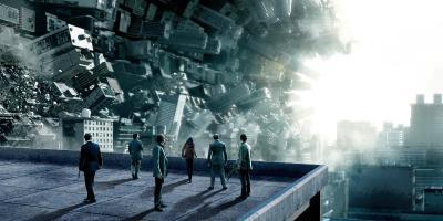 Arquitectura en el cine