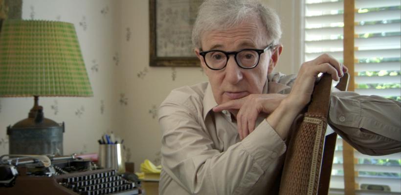Woody Allen: No creo en la competencia en cuestiones artísticas